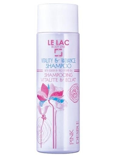 Le Lac Pink Desire Şampuan Renksiz
